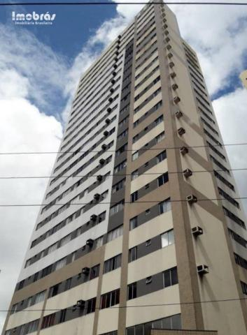 Portal do Canada II, Fatima, apartamento a venda.