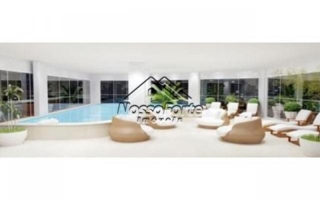 Apartamento na Guilhermina em Praia Grande - Foto 2