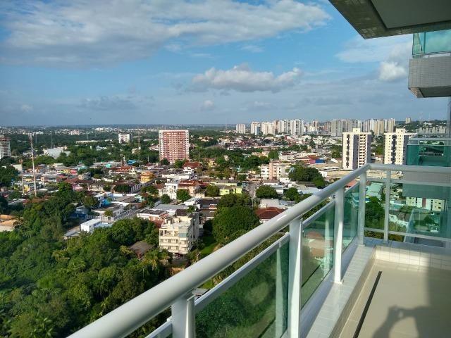 Atmosphere Adrianópolis-Luxo e conforto-Apto 215M²e286M² - Foto 3