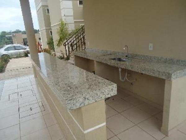 Apartamento Spazio Charme Goiabeiras - Foto 19