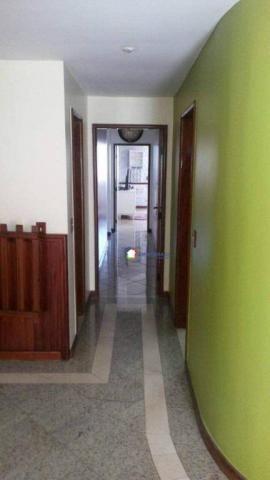Apartamento Duplex com 4 dormitórios à venda, 450 m² por R$ 1.500.000,00 - Setor Bueno - G - Foto 6