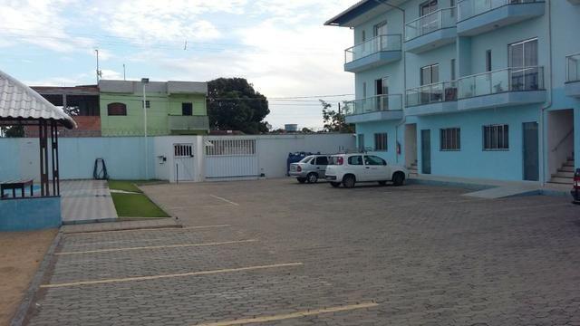 Apt 01 Quarto Mobiliado em Jacaraipe Bairro Costa Dourada - Foto 11