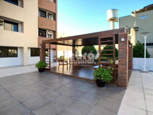 Saint Gabriel, apartamento à venda na Aldeota. - Foto 5