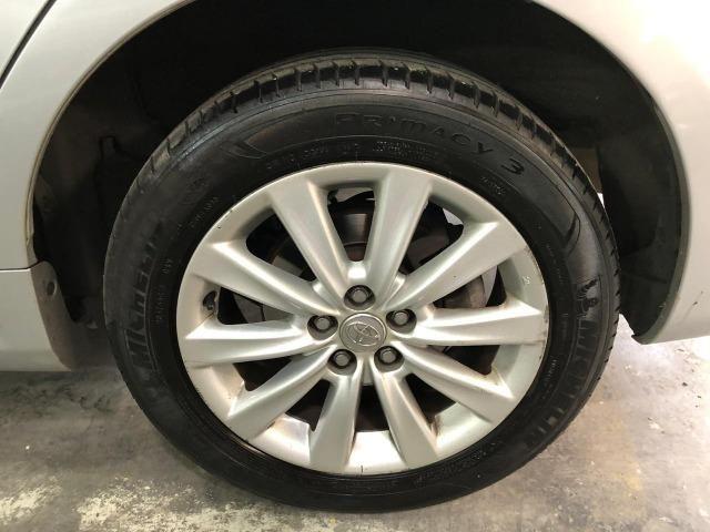 Toyota Corolla Altis Automatico Completo Gnv - Foto 7
