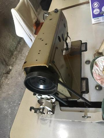 Vende-se máquina industrial- YAMATA - Foto 3