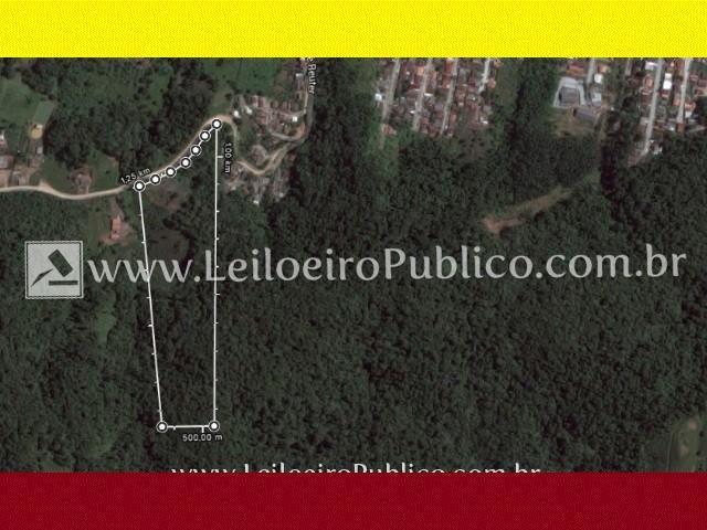 Blumenau (sc): Terreno Rural 55.169,33m² zovkt escti - Foto 4
