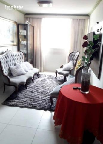 Portal do Canada II, Fatima, apartamento a venda. - Foto 9