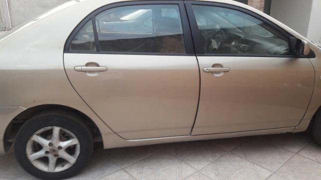 Corolla 05/06 Aceito oferta/Troca - Foto 2