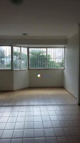 Apartamento com 3 dormitórios à venda, 78 m² por r$ 170.000,00 - setor bela vista - goiâni - Foto 11