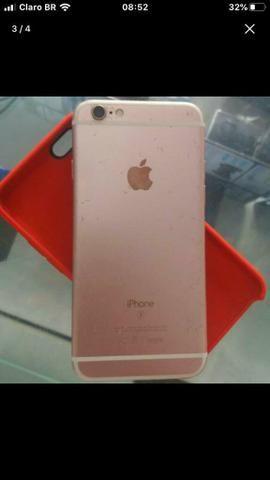 IPhone 6s 128gb Rose - Foto 3