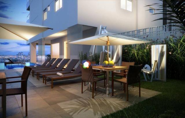 Apartamento com 3 dormitórios à venda, 178 m² por r$ 1.115.500,00 - setor marista - goiâni - Foto 11