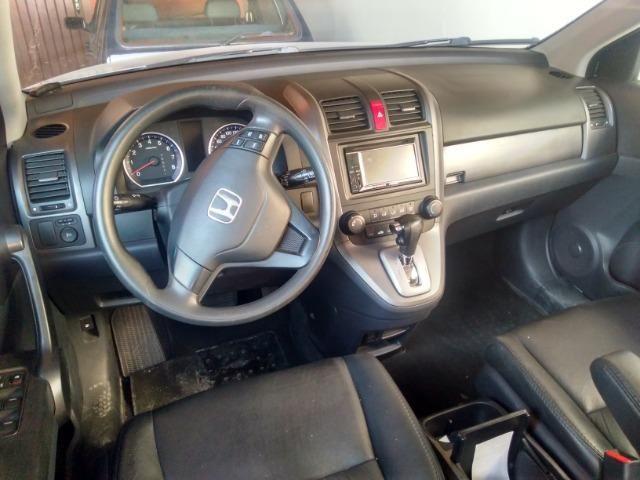 Honda CRV 2009-2009 - Foto 6