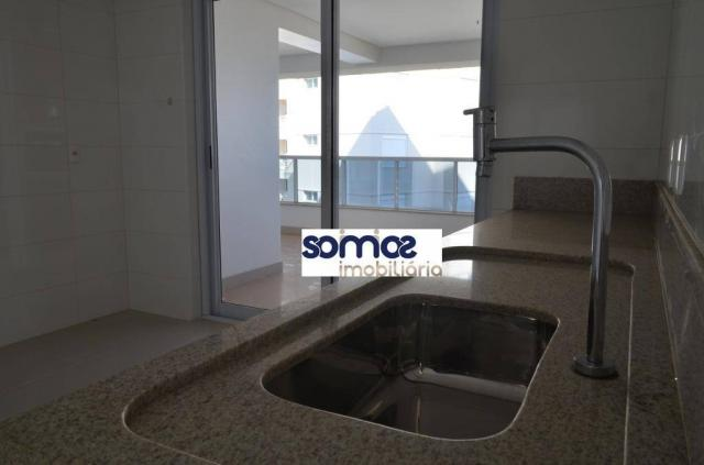 Apartamento com 4 dormitórios à venda, 178 m² por r$ 1.105.000,00 - jardim goiás - goiânia - Foto 18