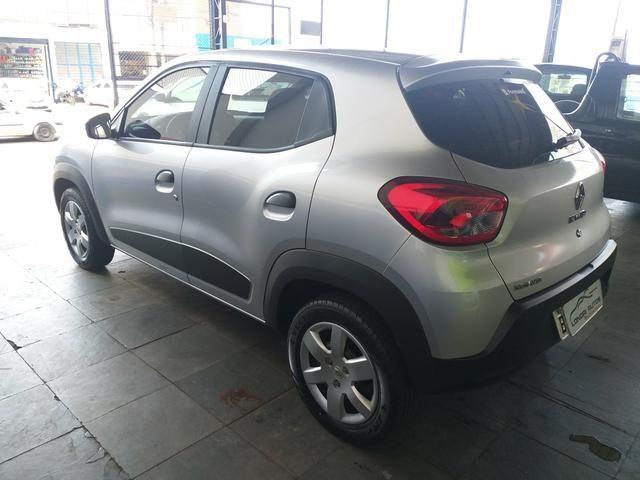 Renault Kwid 2018 Completasso Financia 100% - Foto 4
