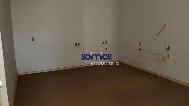 Galpão à venda, 400 m² por R$ 550.000,00 - Santa Genoveva - Goiânia/GO - Foto 12