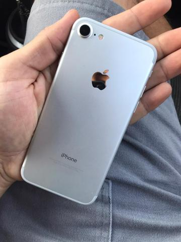 Iphone 7 128 gigas - Foto 2