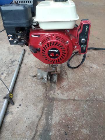 Motor com Rabeta - Foto 3