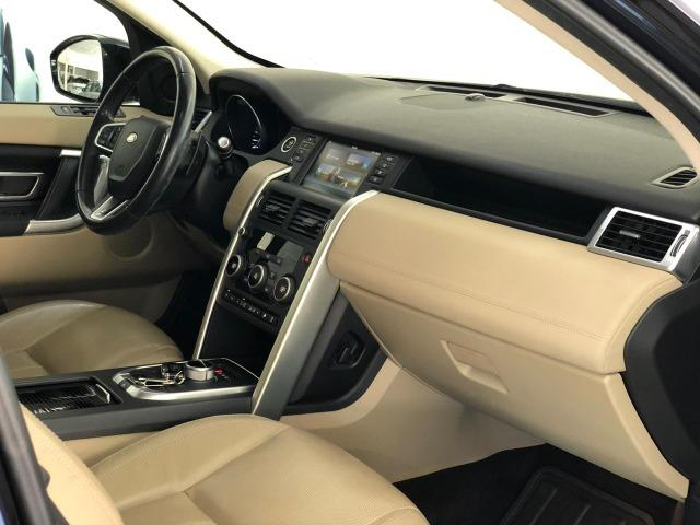 Land Rover Discovery Sport HSE Gasolina - Foto 11