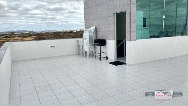 Casa com 4 dormitórios à venda, 250 m² por R$ 600.000 - Cond. Vila Real - Salgadinho - Pat - Foto 15