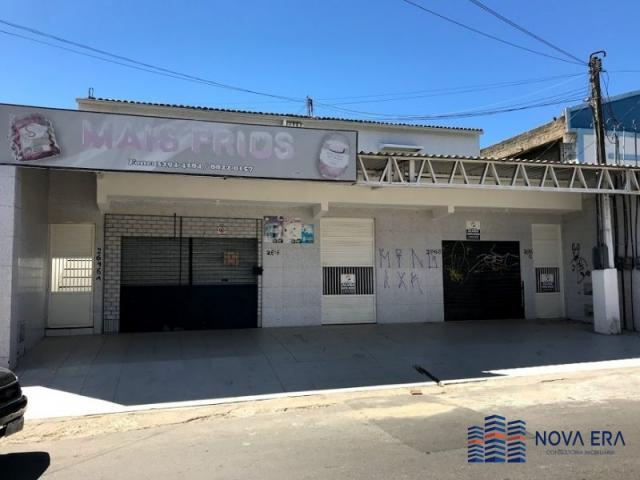 Loja Comercial - Ponto A - Granja Portugal