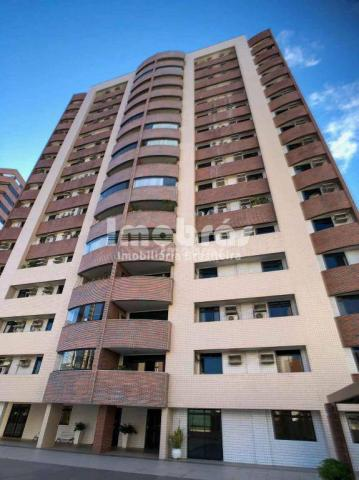 Saint Gabriel, apartamento à venda na Aldeota. - Foto 6