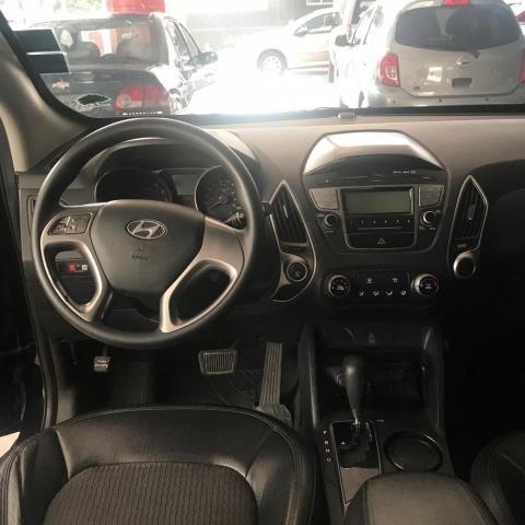 HYUNDAI IX35 2011/2011 2.0 MPFI GLS 4X2 16V GASOLINA 4P AUTOMÁTICO - Foto 7