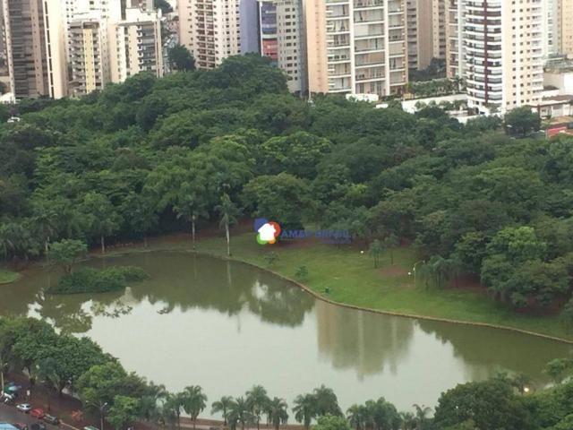 Apartamento Duplex com 2 dormitórios à venda, 80 m² por R$ 620.000,00 - Setor Bueno - Goiâ - Foto 10