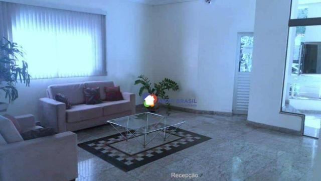 Apartamento com 2 dormitórios à venda, 78 m² por r$ 175.000,00 - setor bueno - goiânia/go - Foto 3