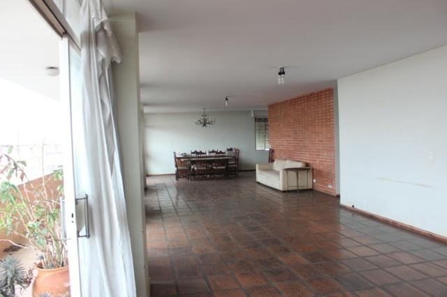 Apartamento 548m² privativos linda vista p/ Bosque dos Buritis e Praça Cívica!! - Foto 6