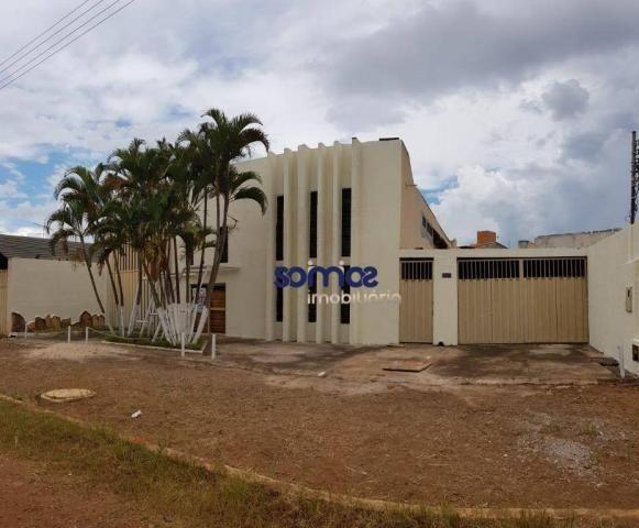 Galpão à venda, 400 m² por R$ 550.000,00 - Santa Genoveva - Goiânia/GO - Foto 2