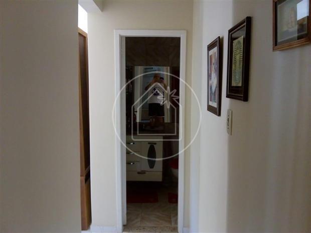 Apartamento à venda com 3 dormitórios em Vila isabel, Rio de janeiro cod:864725 - Foto 13
