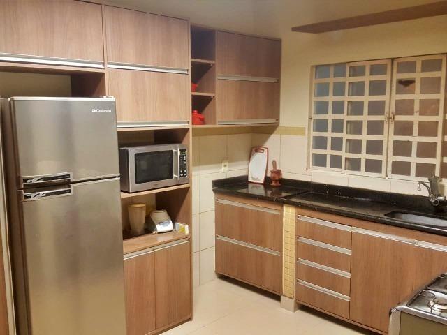 Excelente! Guará Park! 03 quartos, armários na cozinha!
