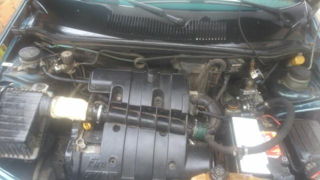 Fiat Palio 2001 - Foto 5