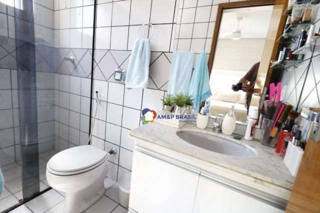 Apartamento com 3 dormitórios à venda, 80 m² por r$ 290.000,00 - setor nova suiça - goiâni - Foto 9