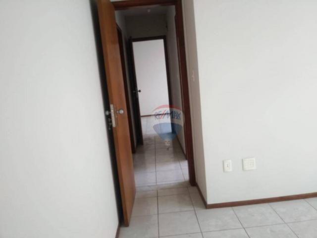Apartamento dois quartos, com 71 m² por r$ 215.000 - passos - juiz de fora/mg - Foto 7