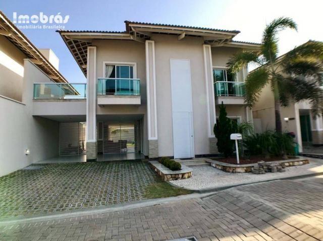 Condomínio Mirante Dunas, Dunas, casa a venda! - Foto 15