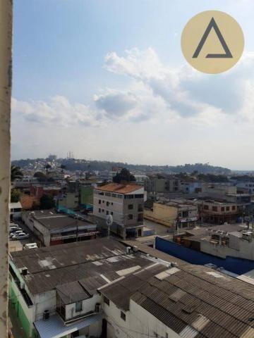 Sala para alugar, 70 m² por r$ 1.300,00/mês - centro - macaé/rj - Foto 19