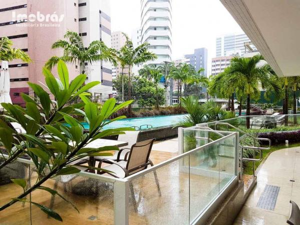 Harmonia, Meireles, Apartamento à venda. - Foto 7