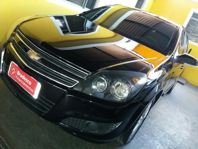GM Vectra GT 2010 Sem Entrada Completo Super Novo Carro Lindo Aceito Troca