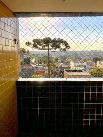 Apartamento 3 dormitórios mobiliada no Cabral - Foto 19