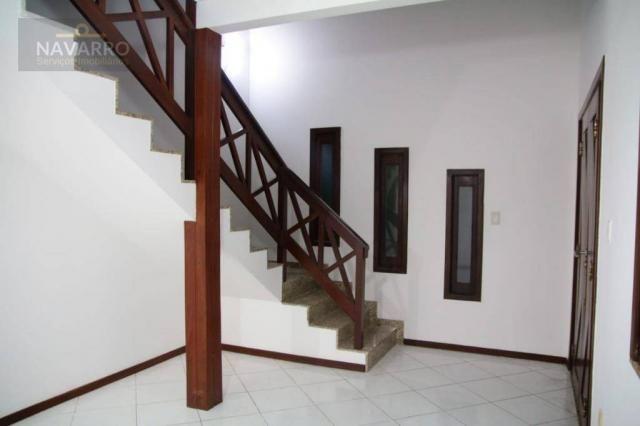 Casa com 4 dormitórios à venda, 184 m² por r$ 690.000 - stella maris - salvador/ba - Foto 10