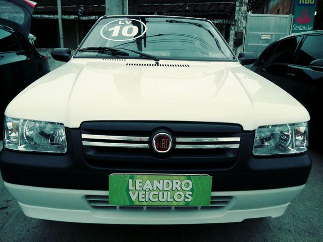 Fiat Uno Mille Economy - Foto 5
