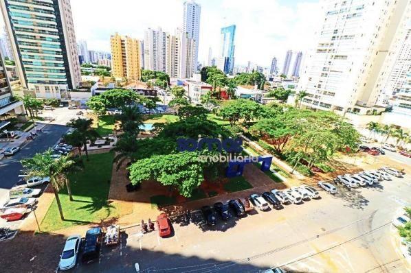 Apartamento duplex com 4 dormitórios à venda, 288 m² por r$ 2.080.000,00 - setor bueno - g - Foto 8