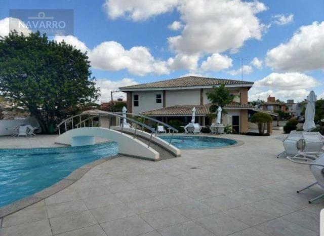 Casa com 5 dormitórios à venda, 299 m² por R$ 1.050.000 - Itapuã - Salvador/BA - Foto 4