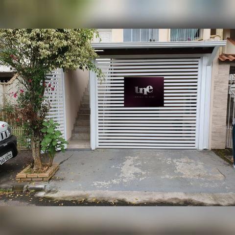 Une Imóveis - Casa para venda no Bairro Sessenta- CA26362 - Foto 14