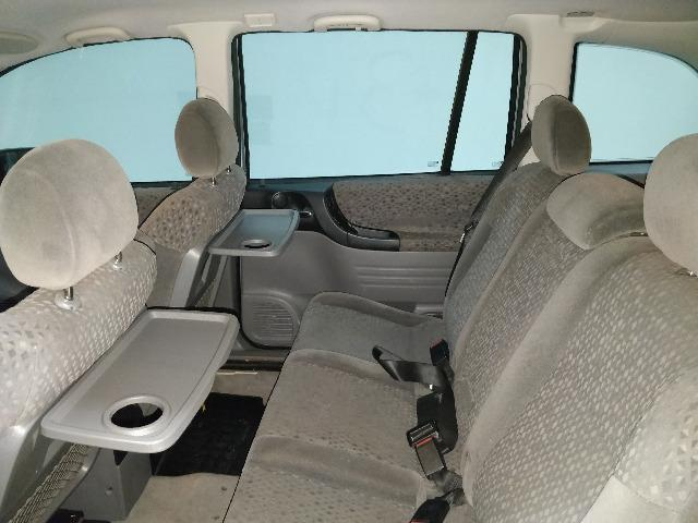 GM Chevrolet Zafira Elegance 2.0 2009 - Foto 9