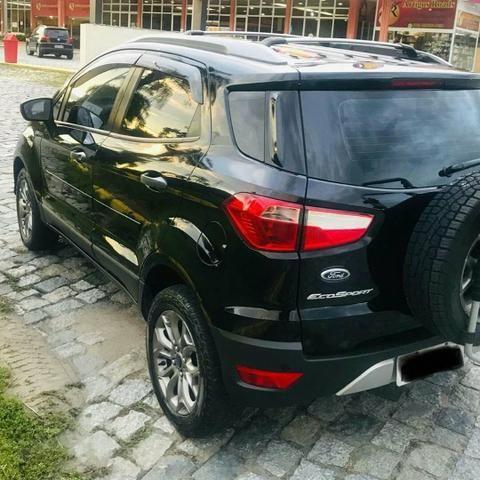 Ford Ecosport = ENTRADA + PARCELAS - Foto 2