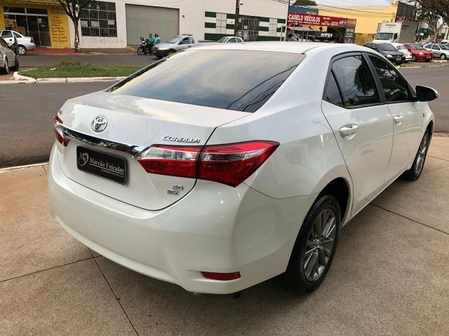 Toyota corolla 2.0 xei flex aut 2016 - Foto 2
