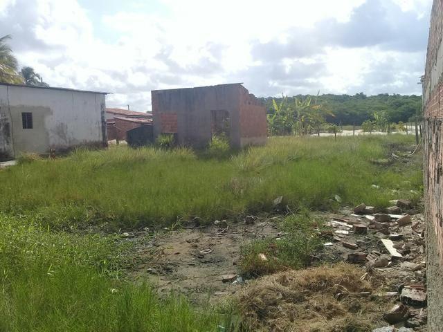 Vende-se um terreno em São jose 13x25 valor 17.500,pego moto como entrada - Foto 5