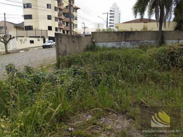 Terreno para venda em lages, centro - Foto 13